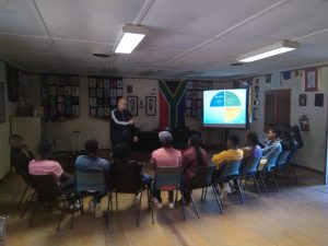 Positive Teenage Parenting Coaching Day Camp