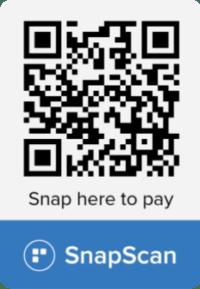 donate via snap scan