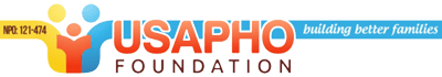 usapho foundation logo